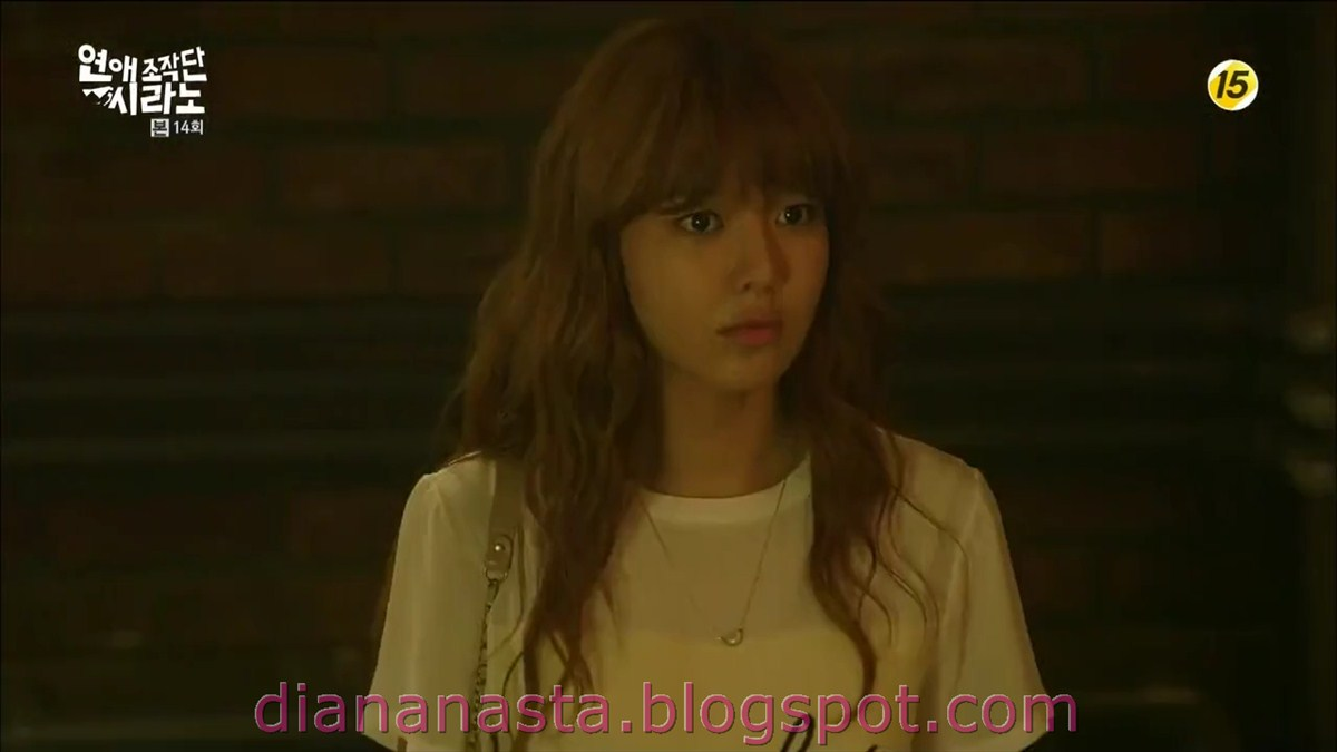 Sinopsis drama korea dating agency episode 6